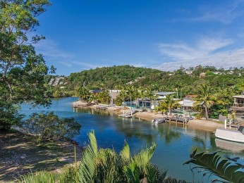 View profile: Perfect Noosa Sound Location