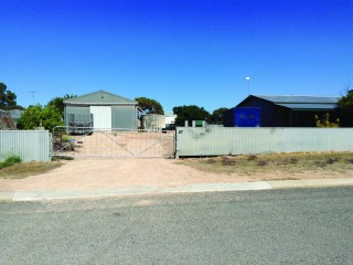 View profile: Perfect Lock-Up & Leave Property In Seaside Hamlet - Haslam, Streaky Bay, SA
