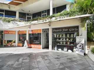 View profile: Boutique Retail Shop in Hastings Street For Sale