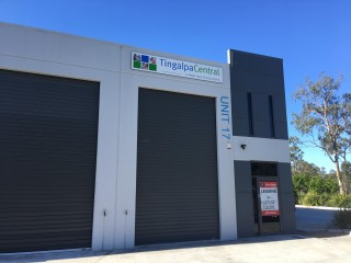 View profile: 91M2 INDUSTRIAL OFFICE WAREHOUSE AVAILABLE NOW!!