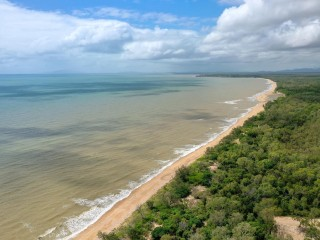 View profile: ABSOLUTE BEACHFRONT 212 ACRES FREEHOLD LAND MYSTIC SANDS