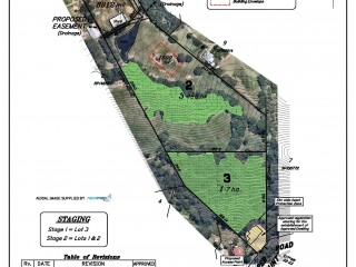 View profile: LAND SALE (LOT 3) WITH BUILDING APPROVAL IN PLACE - LIVE AMONGST THE TREE TOPS WITH VIEWS TO MT COOLUM!