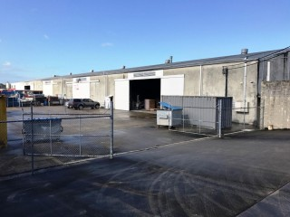 View profile: LARGE HIGH SPAN INDUSTRIAL WAREHOUSE
