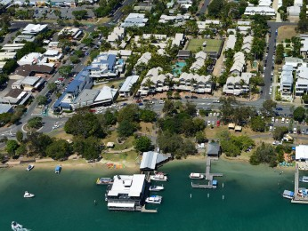 View profile: BOUTIQUE MARINA BERTH