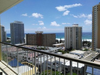 View profile: Central Surfers 2 Bed Apartment for Commonwealth Games