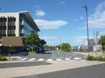 View profile: Modern Office Space available in the Heart of Maroochydore