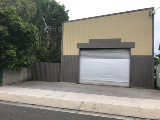 View profile: HIGH SPAN INDUSTRIAL SHED  MOFFAT BEACH